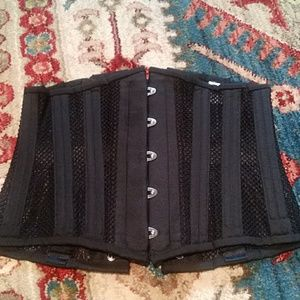 Other - Real mesh corset